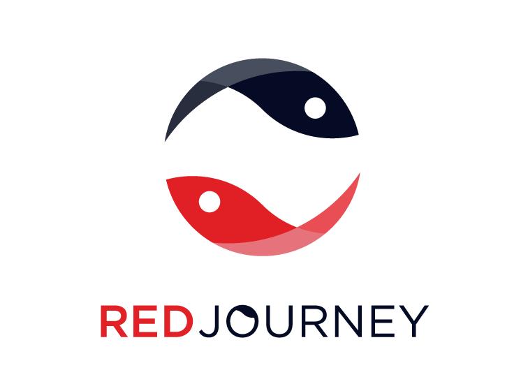 株式会社レッドジャーニーのロゴマーク